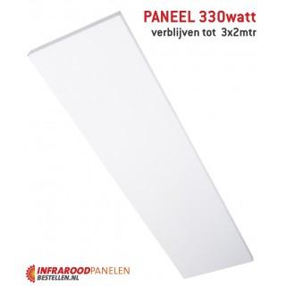 LT infrarood panelen 330 watt